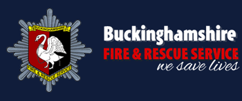 Bucks Fire logo